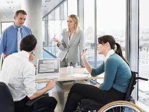 консультация по вопросам трудоустройства инвалидов